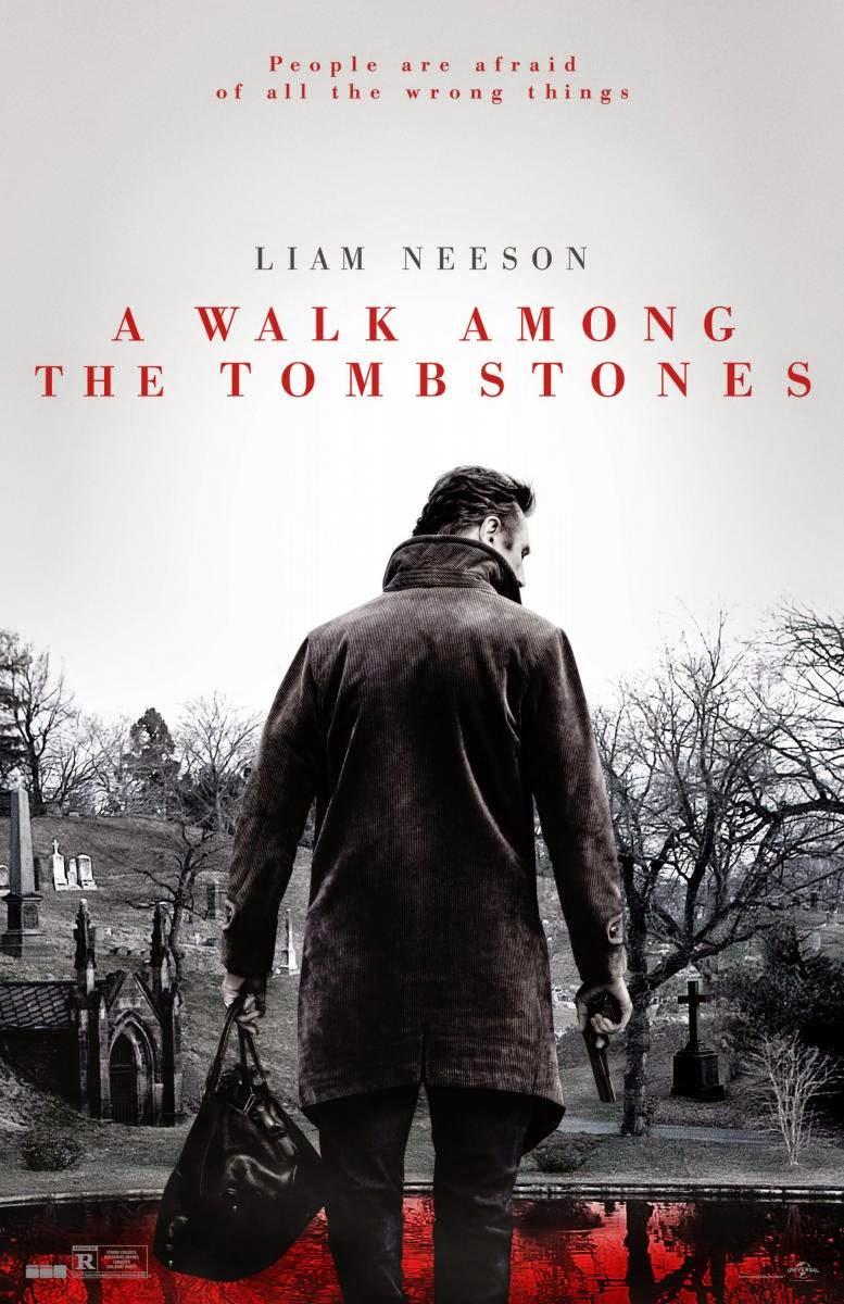 A Walk Among the Tombstones [Custom - HD] [2014] (Latino 5 .1 final)