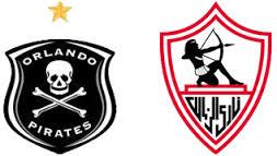 قائمة الزمالك ضد اورلاندو بيراتس    خروج احمدعلي وأوباما للاصابة