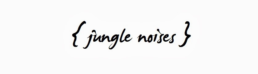 Jungle Noises