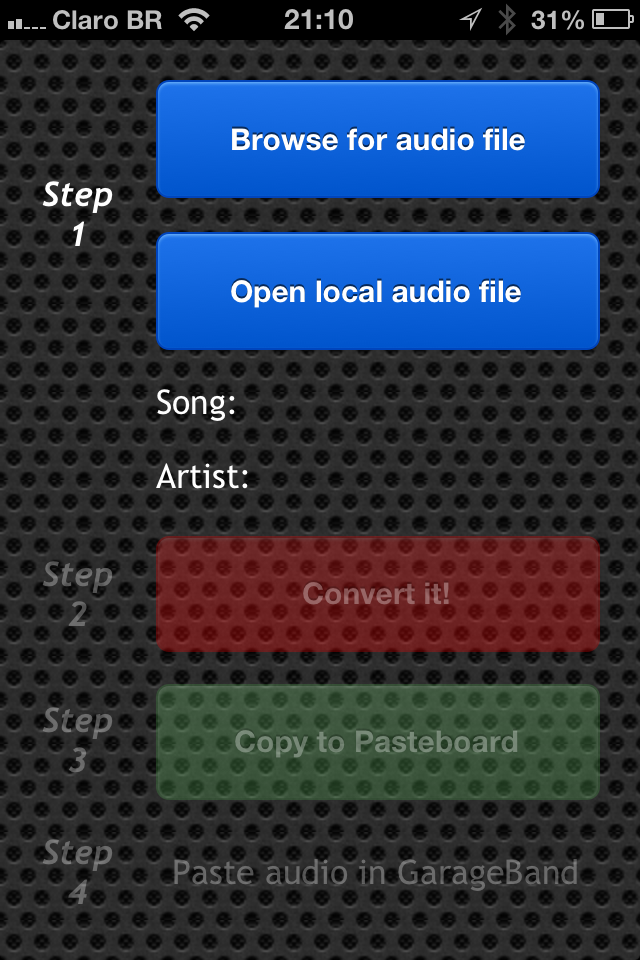 add ringtone to iphone without itunes or garageband