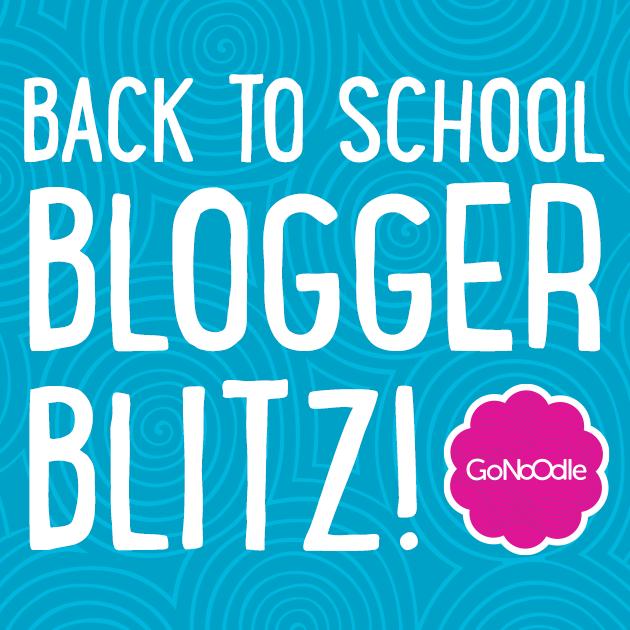 what the teacher wants gonoodle s back to school blogger blitz
