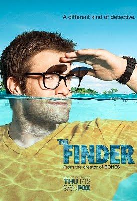 >Assistir Online Série The Finder