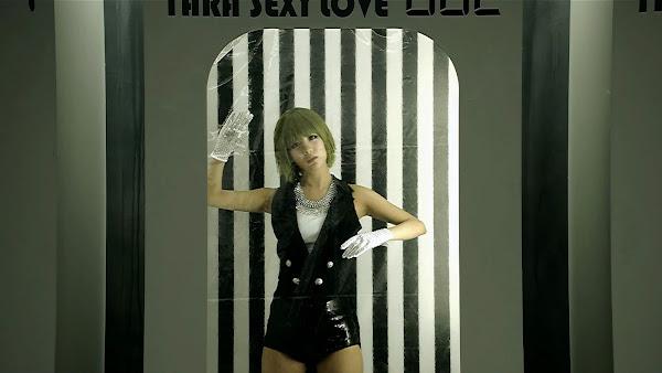 T-ara Qri Sexy Love