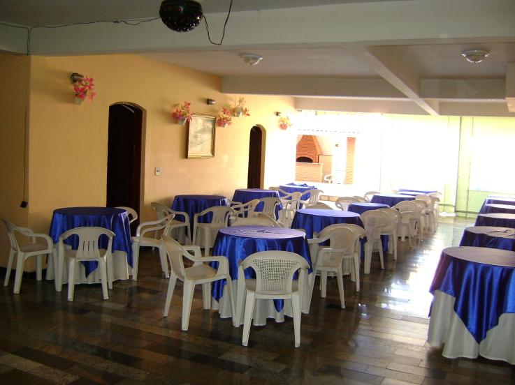 RC Chácaras E Espaços Para Eventos SP ITAQUERA (ZONA LESTE) -> Decoração Para Festa Infantil Zona Leste