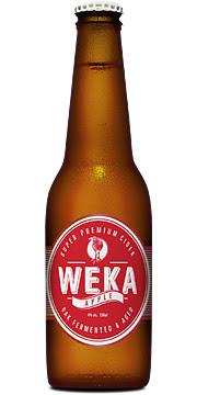 Cider Sunday - Weka Apple Cider