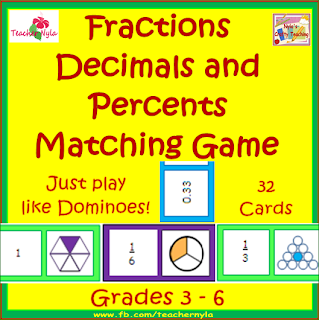 Fractions-Decimals-and-Percents-Card-Game