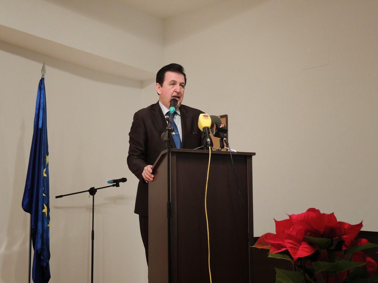 IV Exaltación a la navidad