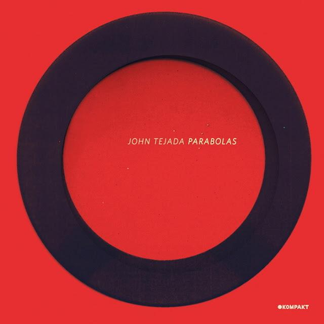 John Tejada, Parabolas, Kompakt