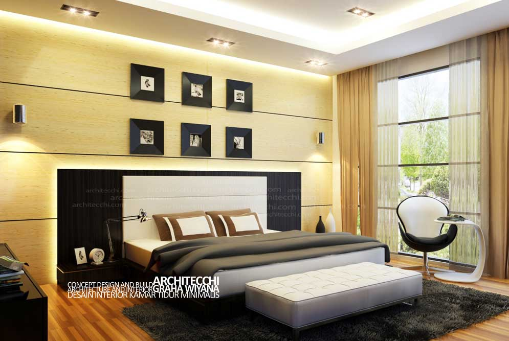 manthap desain kamar minimalis