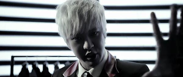 MBLAQ Seungho Smoky Girl
