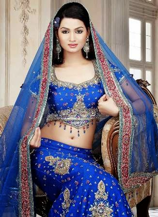 bridal dresses lehenga collection