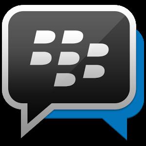 Aplikasi Android Blackberry Messenger (BBM) Versi Terbaru Asik - logo
