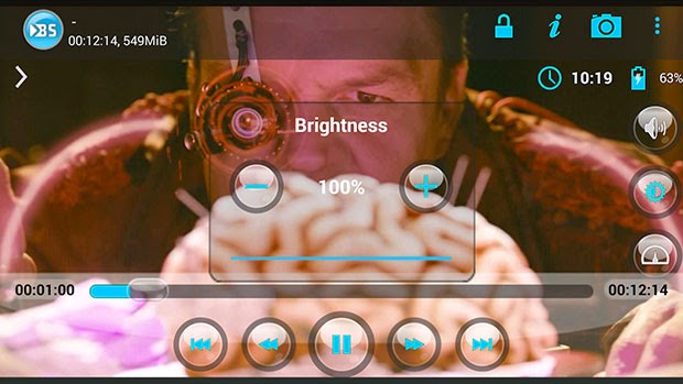 BSPlayer Full Apk Terbaru