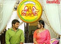 Inji iduppazhagi 2015 Tamil Movie