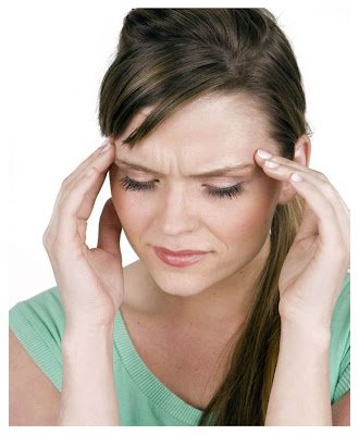 Tips to Cure Headache Naturally