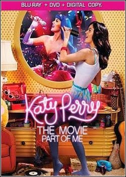Baixar Filme Katy Perry: Part Of Me Dual Audio