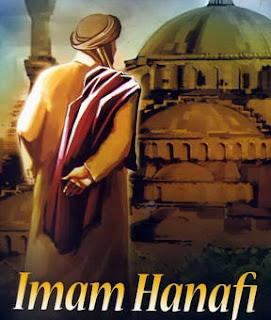 Biografi abu hanifah