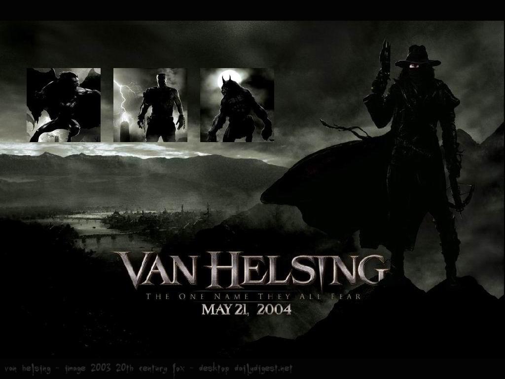 Van helsing 2 movie