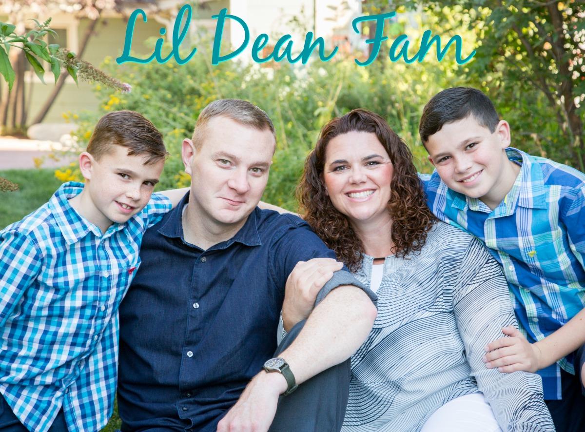 Lil' Dean Fam