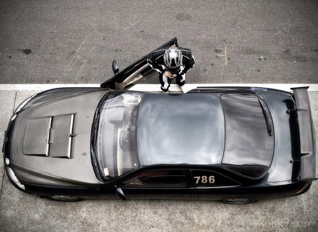 Toyota Soarer, Z30, japońskie sportowe samochody, wyścigi