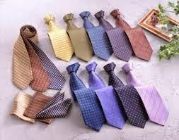 Cách chọn và ý nghĩa của màu cravat