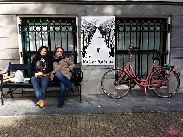 O que fazer em Amsterdam com crianças
