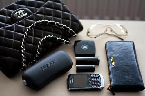 Ladies Latest Bag Designs.