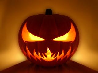 Bundeva za Noć vještica (Halloween) download besplatne pozadine slike za mobitele