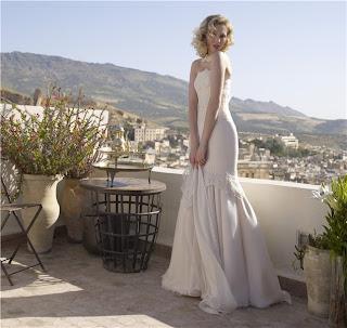 Stephanie Allin 2013 Wedding Dresses
