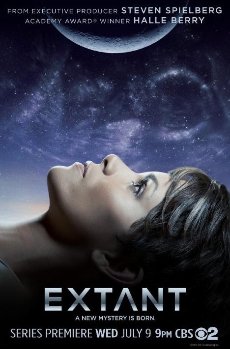 Extant (2014-) ταινιες online seires xrysoi greek subs