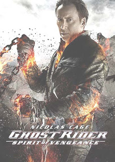Download 3gp Movie - Ghost Rider Spirit of Vengeance Subtitle Indonesia