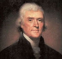 Biography of Thomas Jefferson