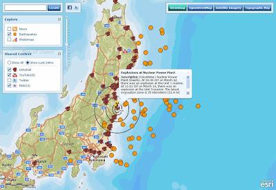 Japan's Earthquakes