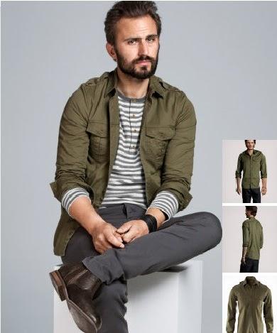 Moda masculina ropa para hombres h m moda de hombre moderno ropa de varon clasica - Marcas de ropa interior para hombre ...