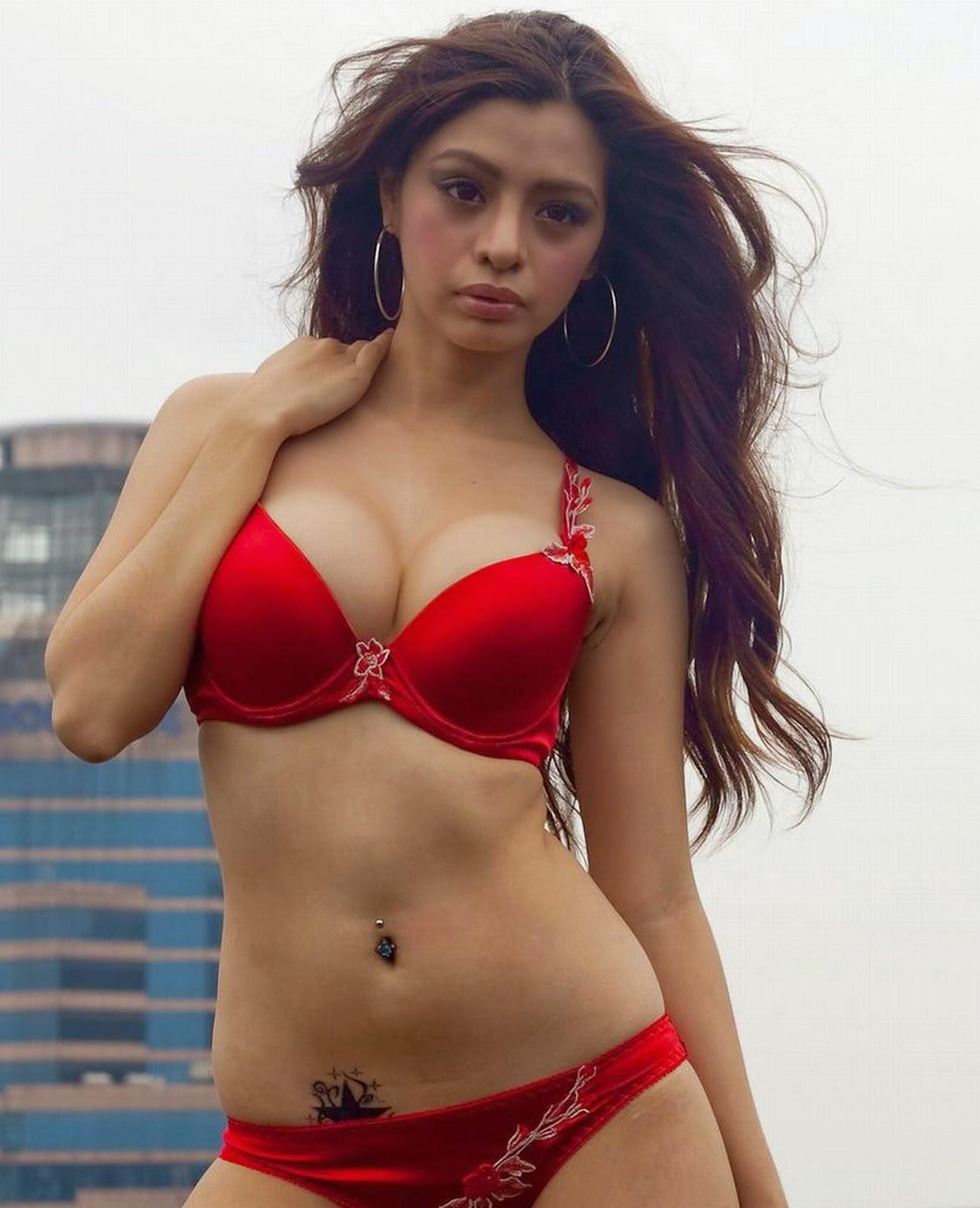 jem milton sexy bikini photos 02