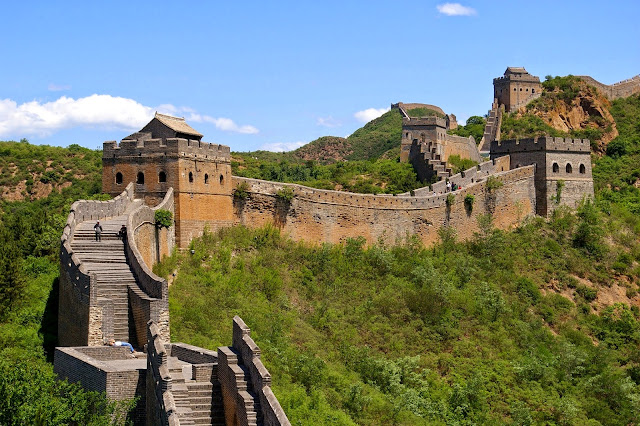 Places-to-Visit-Great-Wall-Of-China