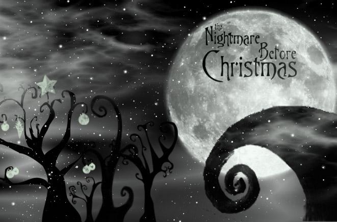 Nightmare Before Christmas Wallpaper Celebrities Wallpapers Pictures Gifts Desktop