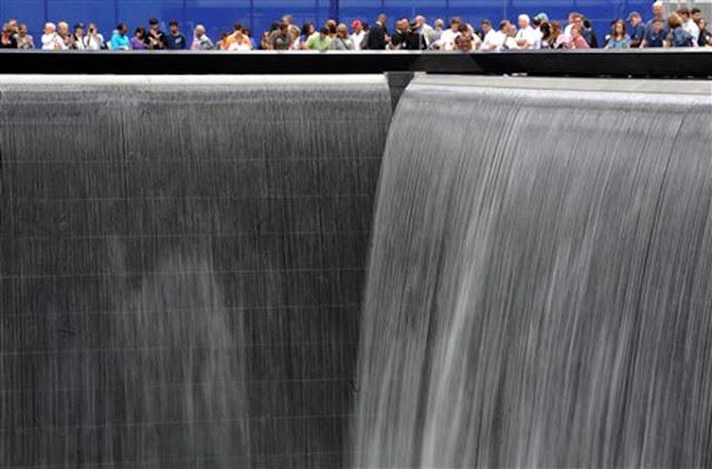 Memorial 11 de Setembro - Nova York
