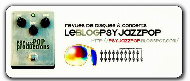 psyjazzpop productions music and recording