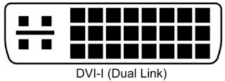 DVI-I Dual-Link