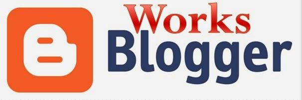 Works Blogger