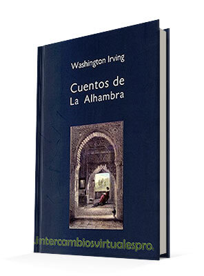 Descargar Cuentos de la Alhambra