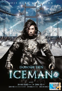 Bing Feng Xia (Iceman) (2014) [Vose]