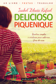 Capa do livro Delicioso Piquenique