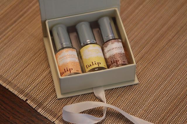 #IloveStargazerBarn Sensory Seduction - parfum
