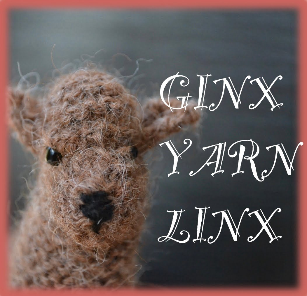 Ginx Monthly Yarn Linx