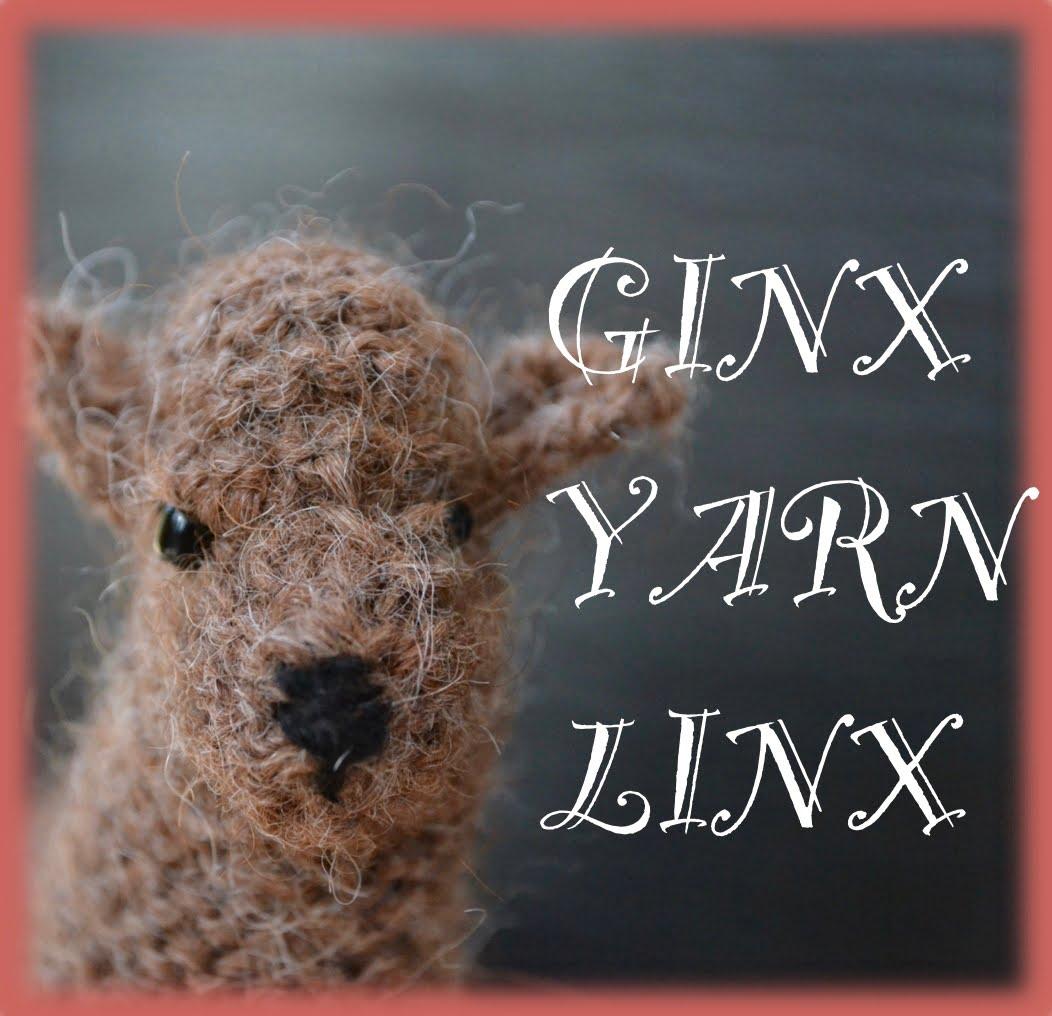 Ginx Monthly Yarn Linx