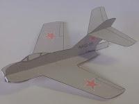 Летающие модели самолетов