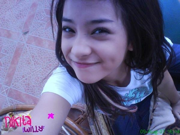 Foto Nikita Willy