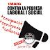 #1maig2014: 'Contra la pobresa laboral i social'